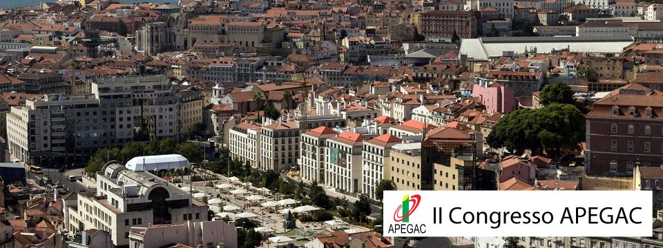 II Congresso APEGAC e II Conferências em Gestão de Edifícios